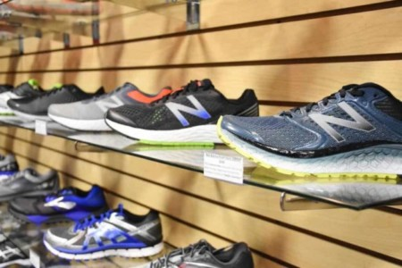 expensive running shoes