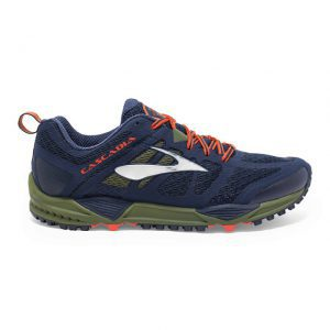 Men's Cascadia 11 Sneakers