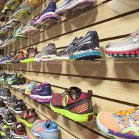 How much should you pay for running shoes